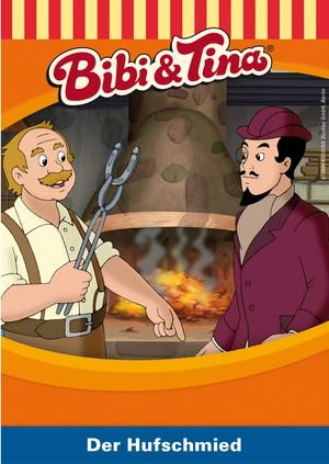 Bibi und Tina - Der Hufschmied