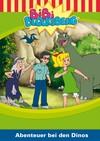 Bibi Blocksberg - Abenteuer bei den Dinos