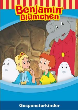 Benjamin Blümchen - Die Gespensterkinder