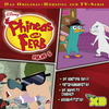 Phineas und Ferb, Folge 5