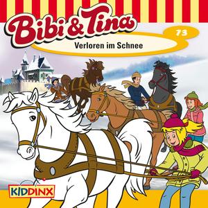 Bibi und Tina - Verloren im Schnee