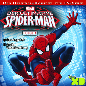 Marvel - Der ultimative Spider-Man, Folge 1