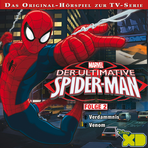 Marvel - Der ultimative Spider-Man, Folge 2