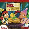 Jake und die Nimmerland-Piraten, Folge 3