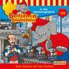 Benjamin Blümchen in der Spielzeugfabrik