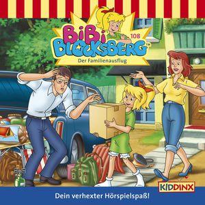 Bibi Blocksberg - Der Familienausflug