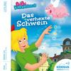 Bibi Blocksberg - Das verhexte Schwein