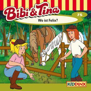Bibi und Tina - Wo ist Felix?