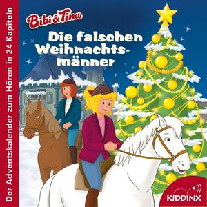 Bibi und Tina - Die falschen Weihnachtsmänner