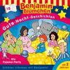 Benjamin Blümchen - Gute-Nacht-Geschichten - Die-Pyjama-Party