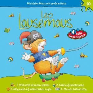 Leo Lausemaus 10