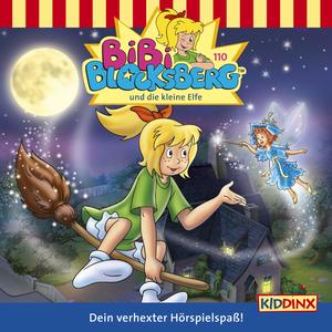 Bibi Blocksberg und die kleine Elfe