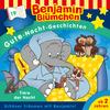 Benjamin Blümchen - Gute-Nacht-Geschichten - Tiere der Nacht