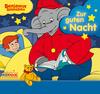 Benjamin Blümchen - Zur guten Nacht - 2×8 Gute-Nacht-Geschichten