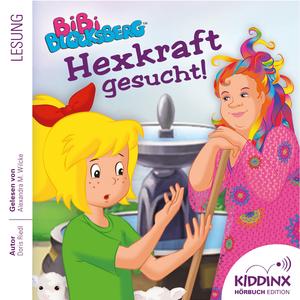 Bibi Blocksberg - Hexkraft gesucht!