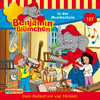 Benjamin Blümchen in der Musikschule
