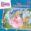 Prinzessin Emmy und ihre Pferde - Der Prinzessinnen-Tag