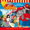 Benjamin Blümchen und die Schnitzeljagd