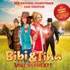 Vergrößerte Darstellung Cover: Bibi & Tina - Voll verhext!. Externe Website (neues Fenster)