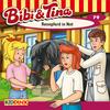 Vergrößerte Darstellung Cover: Bibi und Tina - Rennpferd in Not. Externe Website (neues Fenster)
