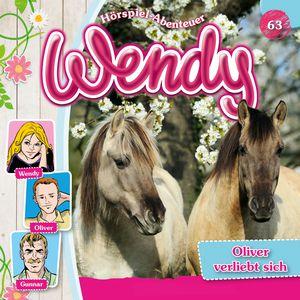 Wendy - Oliver verliebt sich