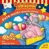 Benjamin Blümchen - Gute-Nacht-Geschichten - Das fliegende Bett