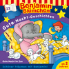 Benjamin Blümchen - Gute-Nacht-Geschichten - Lalelu im Zoo