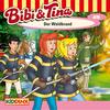 Vergrößerte Darstellung Cover: Bibi und Tina - Der Waldbrand. Externe Website (neues Fenster)