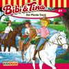 Vergrößerte Darstellung Cover: Bibi und Tina - Der Pferde-Treck. Externe Website (neues Fenster)
