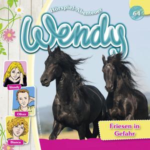 Wendy - Friesen in Gefahr