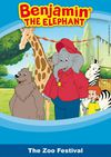 Benjamin the elephant - The Zoo Festival