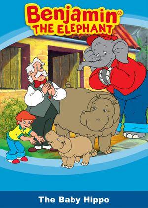 Benjamin the elephant - The baby hippo