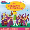 Bibi Blocksberg - Der Minihexen-Geburtstag