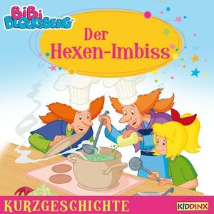 Bibi Blocksberg - Der Hexen-Imbiss