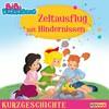 Bibi Blocksberg - Zeltausflug mit Hindernissen