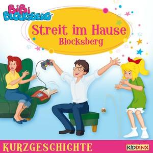Bibi Blocksberg - Streit im Hause Blocksberg
