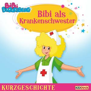 Bibi Blocksberg - Bibi als Krankenschwester