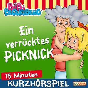 Bibi Blocksberg - Ein verrücktes Picknick