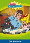 Bibi Blocksberg - The black cat