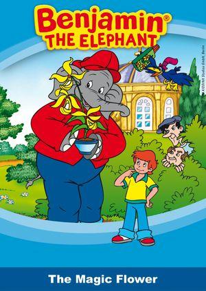 Benjamin the elephant - The magic flower