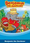 Benjamin the elephant - Benjamin the gardener