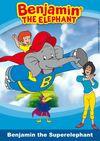 Benjamin the superelephant