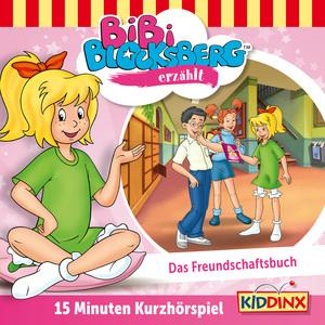 "Bibi Blocksberg erzählt ""Das Freundschaftsbuch"""