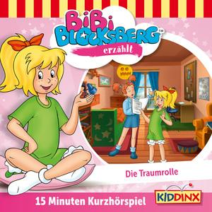 """Bibi Blocksberg erzählt """"Die Traumrolle"""""""