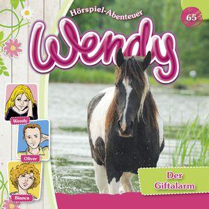 Wendy - Der Giftalarm