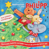 Vergrößerte Darstellung Cover: Philipp die Maus - Advent und Weihnachten mit Philipp. Externe Website (neues Fenster)