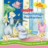 Philipp die Maus - Philipps Geburtstags-Musikanten