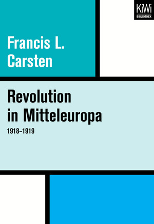 Revolution in Mitteleuropa 1918-1919