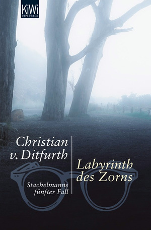 Labyrinth des Zorns