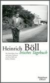 Vergrößerte Darstellung Cover: Irisches Tagebuch. Externe Website (neues Fenster)